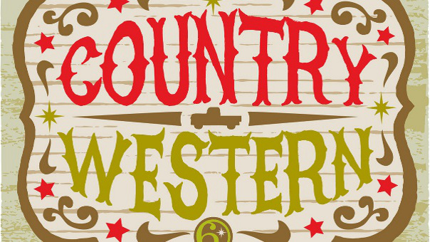 Country Western Evening I Foundation of Stars